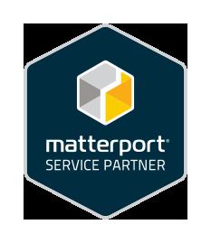Matterport Service Partner Photograph RGV