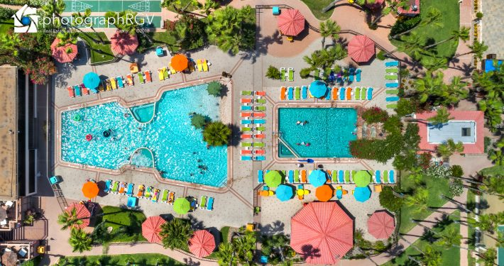 Aerial Photographer South Padre Island